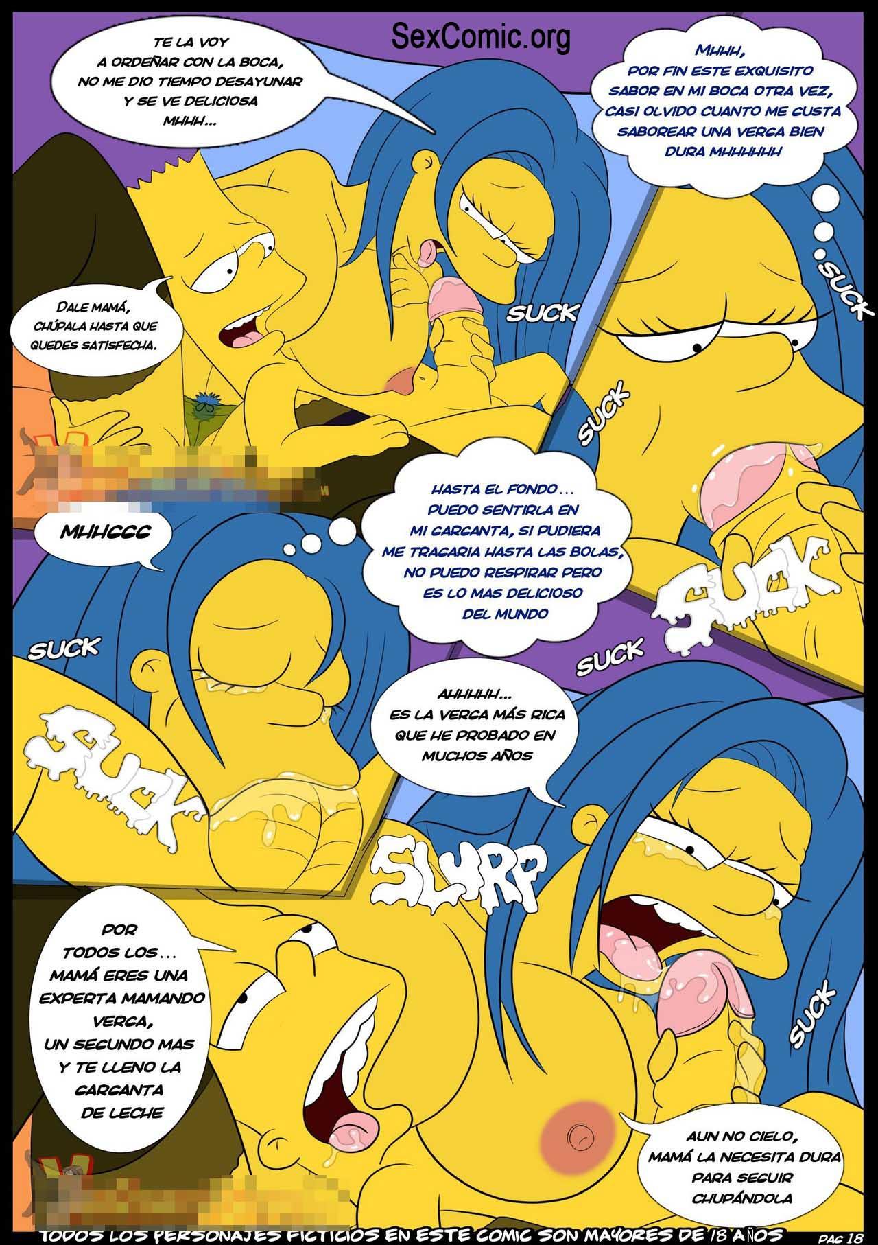 Los Simpsons xxx -incesto-bart-march-follando-cogiendo-sexo-desnuda-video-historieta-comic-los-simpsons-porno-follando-con-mama (19)