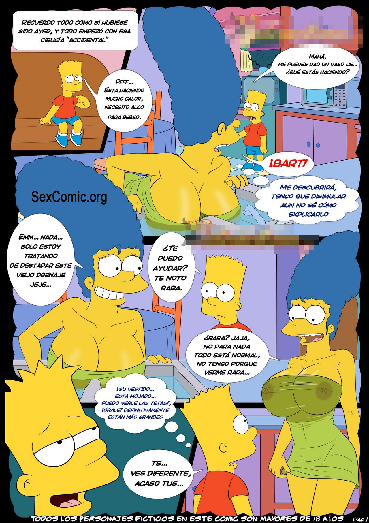 Los Simpsons xxx -incesto-bart-march-follando-cogiendo-sexo-desnuda-video-historieta-comic-los-simpsons-porno-follando-con-mama (2)