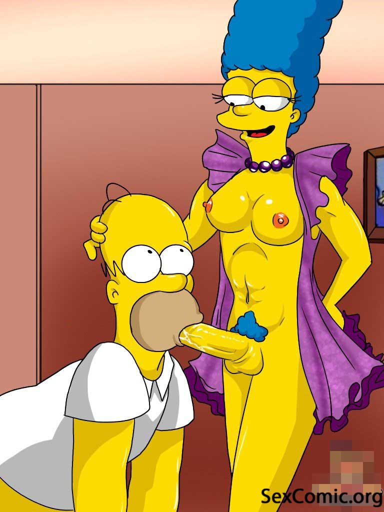 Right! good Porno con lisa y marge consider