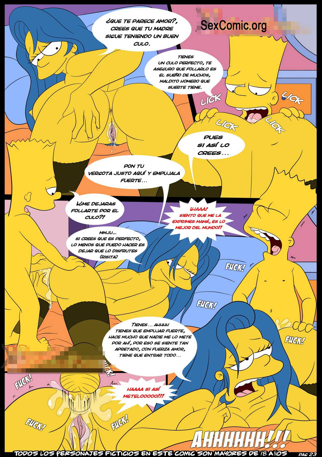 Los Simpsons xxx -incesto-bart-march-follando-cogiendo-sexo-desnuda-video-historieta-comic-los-simpsons-porno-follando-con-mama (24)