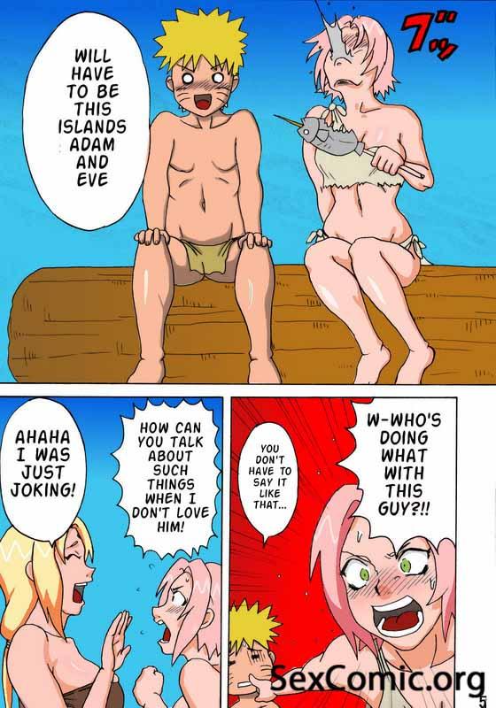 xxx Naruto Follando con la Jokage de Kanoha -porno-naruto-hentai-comics-tetas-tsunade-desnuda-sakura-follando (6)
